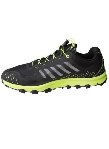 Dynafit Koşu Ayakkabısı Siyah